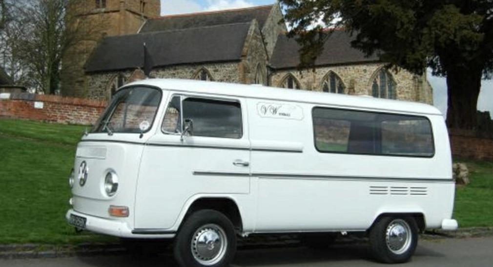 Vw camper hearse1