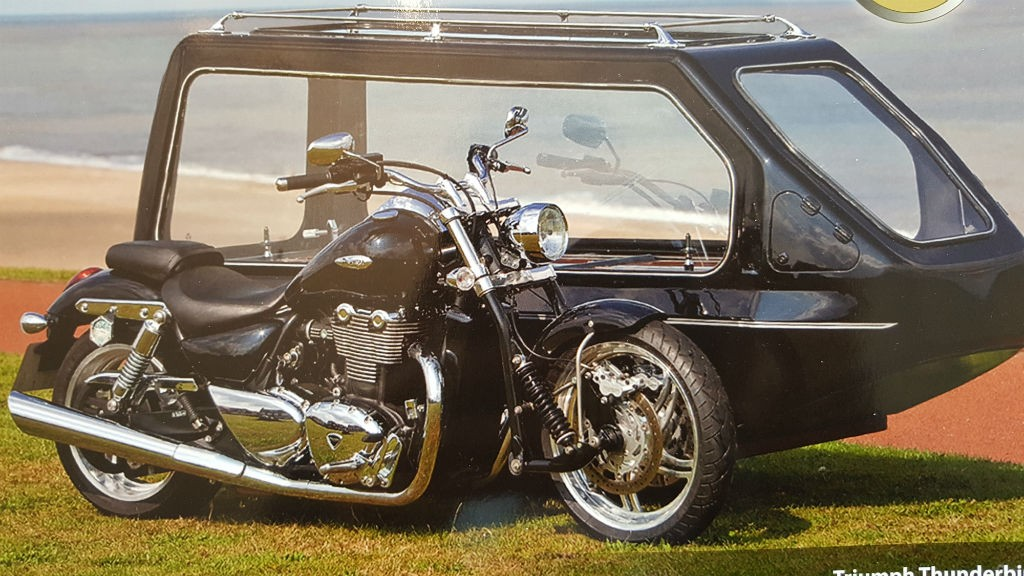 Motorcycle hearse1